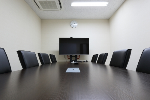 広島会議室