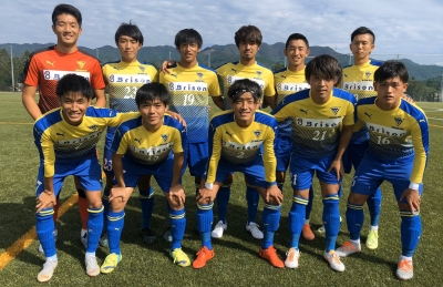 宮崎産業経営大学サッカー部
